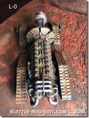 Mechanicum Ordinatus Ulator