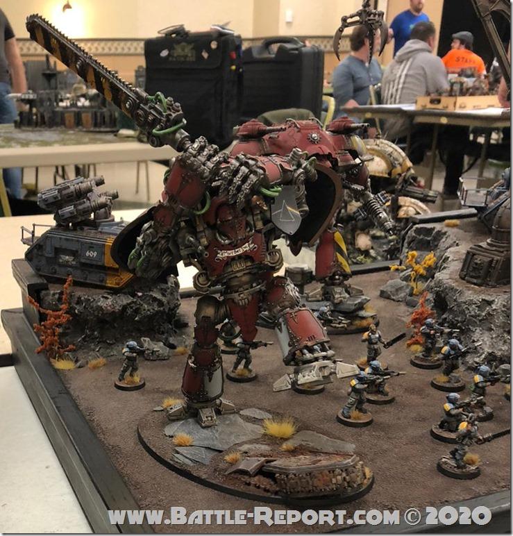x1 Primaris Eliminator Space Marine Warhammer 40k or Kill Team NEW on Sprue